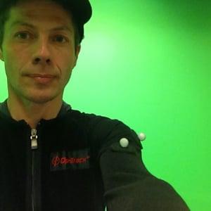 Profile picture for Daniel Alexander Belton
