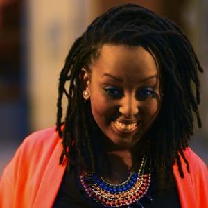 Profile picture for Cynthia Butare