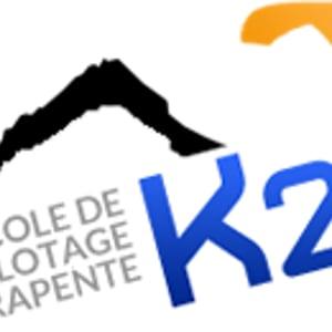 Profile picture for K2 parapente Ecole Pilotage/ SIV