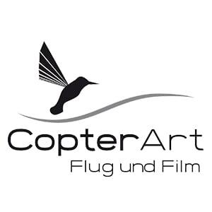 Profile picture for CopterArt - Flug und Film