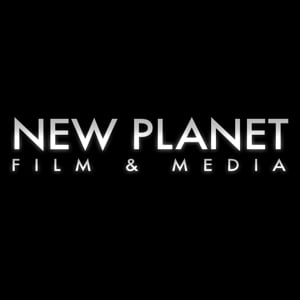 Profile picture for New Planet Film & Media
