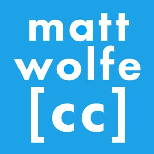 Profile picture for matt wolfe [cc]