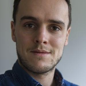 Profile picture for Edward van Dongen