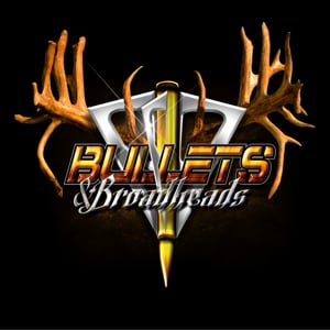 Profile picture for Bullets & Broadheads