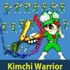 Kimchi Warrior