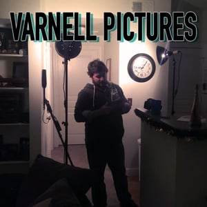 Profile picture for Bryant Varnell