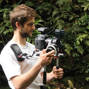 Profile picture for Tim Carlielle