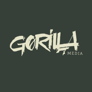 Profile picture for Gorilla Media
