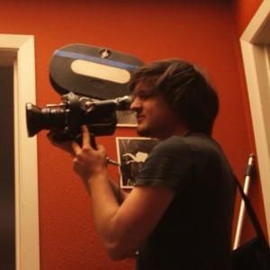 Profile picture for Nicholas Coyle