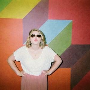 Profile picture for Elisabeth Pritchett