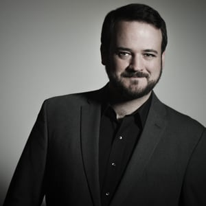 Profile picture for Pierce Cook