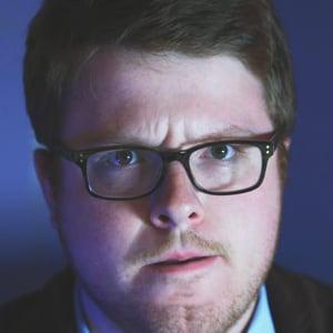 Profile picture for Nicholas McGee