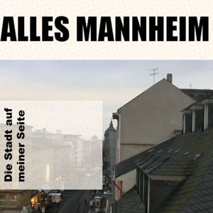 Profile picture for Alles Mannheim