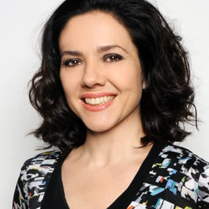 Profile picture for Carmen Gutierrez