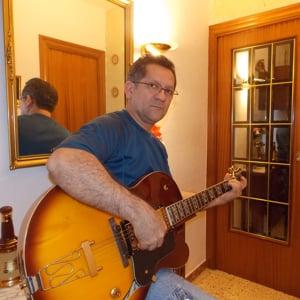 Profile picture for Manuel de Sousa