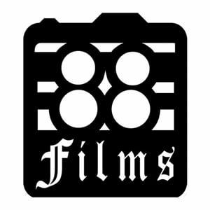 Profile picture for 88 Films