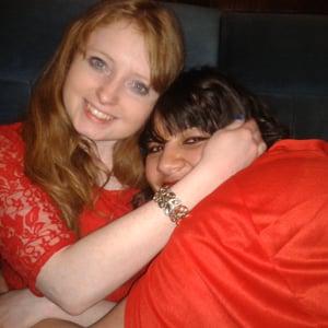 Profile picture for Alexandra McCall