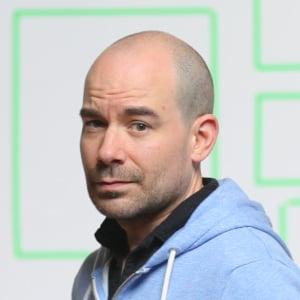 Profile picture for Michael Paul Grady