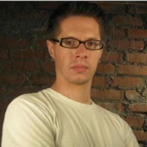 Profile picture for Darin Bradley