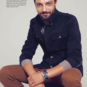Profile picture for Mehmet Erdem