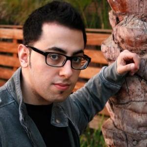 Profile picture for Ali Jafari