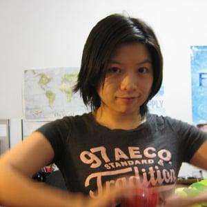 Profile picture for Lienna Su