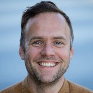 Profile picture for Jesper Colding