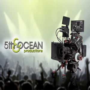 Profile picture for 5th & Ocean Productions