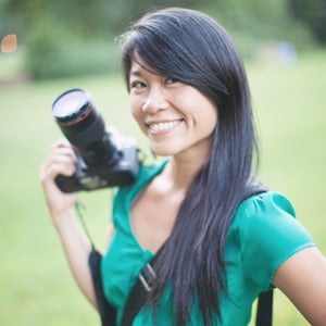 Profile picture for Kat Cheng