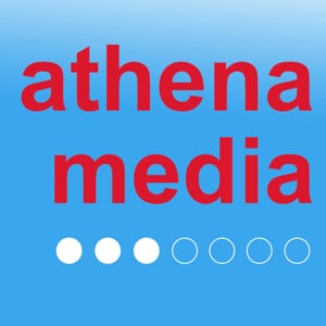 Profile picture for Athena Media
