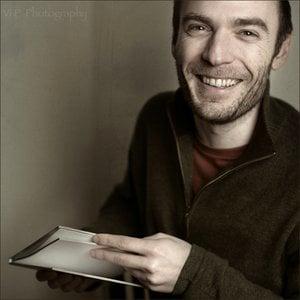 Profile picture for Laurent Denis