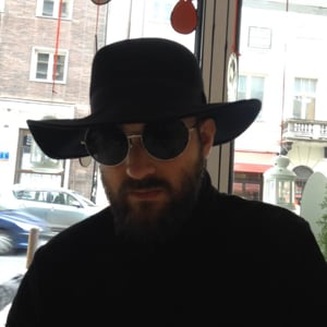 """Profile picture for Maciej """"Muq"""" Szymczuk"""