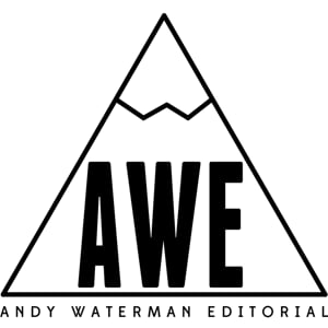 Profile picture for Andy Waterman