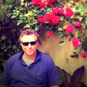 Profile picture for Nils Benson