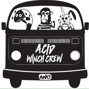 Profile picture for Acid Winch Crew ♆