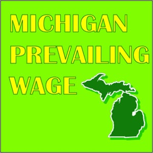 Profile picture for Michigan's Prevailing Wage