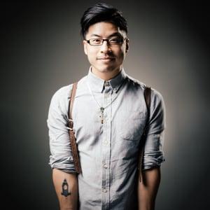 Profile picture for Gareth Pon