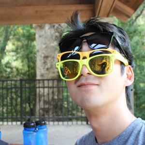 Profile picture for James Kim