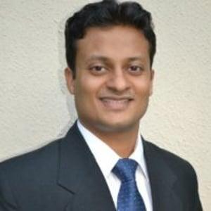 Profile picture for Akhil Jain