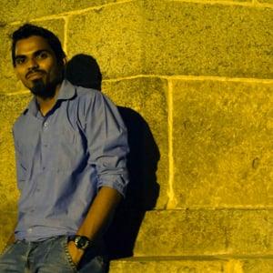 Profile picture for Divakar Yadav