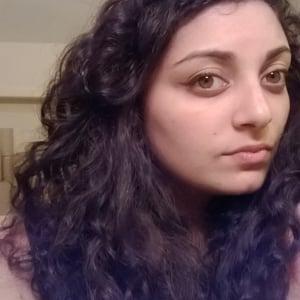 Profile picture for Elena Amoroso