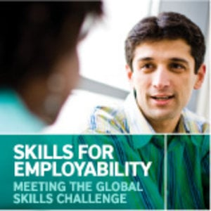 Profile picture for Skills for Employability
