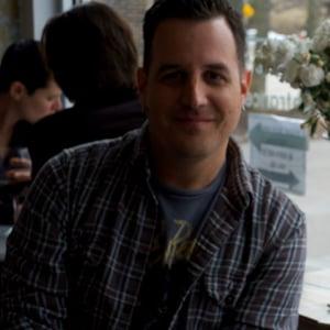 Profile picture for Steven Eliot