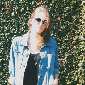 Profile picture for Luiza Colzani