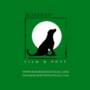 Profile picture for Rosebud Film and Post