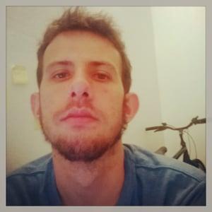 Profile picture for Paulo Costa