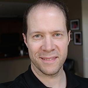 Profile picture for Chris Emerson