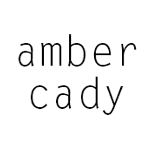 Profile picture for Amber Cady