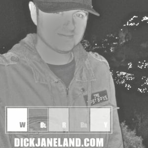 Profile picture for Dick Jane