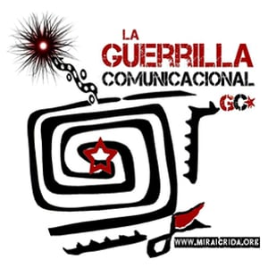 Profile picture for La Guerrilla Comunicacional